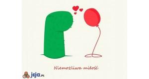 Niemożliwa miłość
