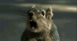 Krzyk!