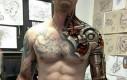 Genialny tatuaż