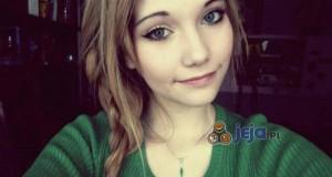 Moja siostra wygląda jak Elsa!