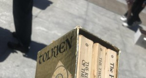 Magiczne księgi