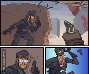 Gracze to znają...