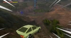 Zagrajmy w najnowszą Zeldę samochodem
