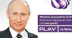 Władimir przeszedł do Play
