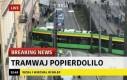 Co ten tramwaj?