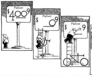 Sposób na ceny paliw