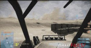 Trollowanie w Battlefieldzie