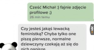 Feministka?