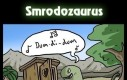 Smrodozaurus