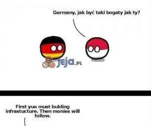 Polska to ma pomysły