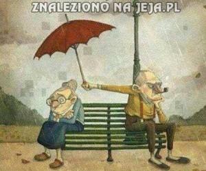 To że jesteś na kogoś wściekły nie znaczy, że przestałeś go kochać