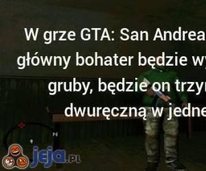 Ciekawostka z GTA