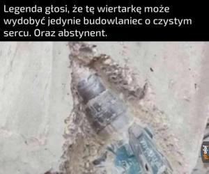Polski Ekskalibur