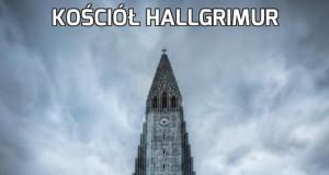 Kościół Hallgrimur