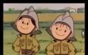 Bolek i Lolek na ochotnika dołączyli do batalionu