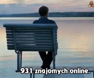 Internetowi nie zastąpią prawdziwych...