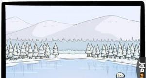 Pierwsze łyżwy