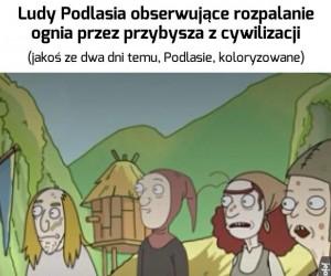 Ludy Podlasia