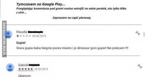 Perełki Google Play cz1