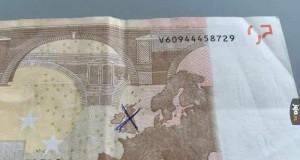 Euro po odejściu Wielkiej Brytanii