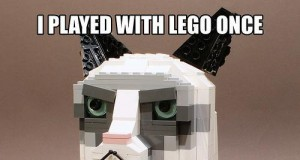 Bawiłem się kiedyś Lego