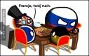 Kiedy Francji kończą się opcje, pora na przewrót