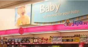 Wszystko, co najlepsze dla Twojego dziecka
