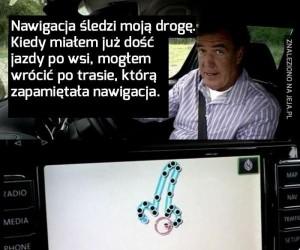 Używaj nawigacji like a boss