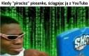 Hakerzy z całego świata się go boją