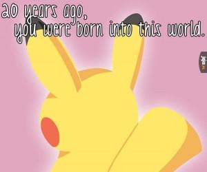 Wybieram cię, Pikachu!