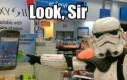 Spójrz, droidy!