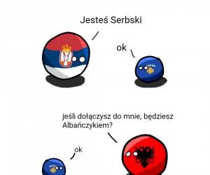 Pomoc daj Kosowi