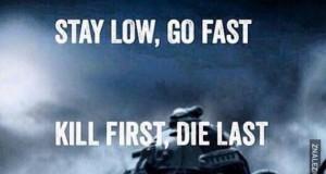 Moje nowe motto