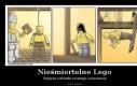 Nieśmiertelne Lego
