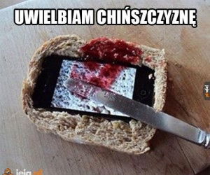 Orientalne jedzenie