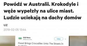 Jak podsumowałbyś Australię?