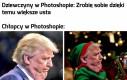A gdyby tak Trump był pomocnikiem Mikołaja...?