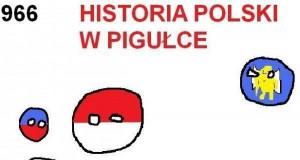 Historia Polski w pigułce