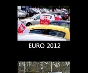 Gdzie są flagi?