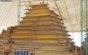 Jak się buduje rzeźby z piasku?