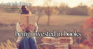 O, wreszcie książka dla mnie!