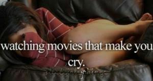 Płaczę