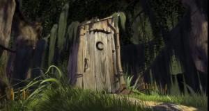 Coś jest nie tak z tą kopią Shreka