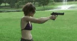 Kiedy uczyłeś się strzelać w CS