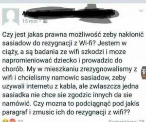 Groźne Wi-Fi