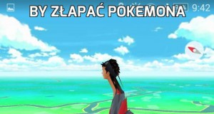 By złapać pokemona