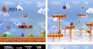 Super Mario Bros w wersji HD