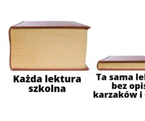 Jak zniechęcić dzieci do czytania