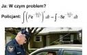 Policyjny problem