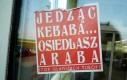 Stop islamizacji - Nie jedz kebabów